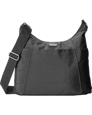 Baggallini-hobo-tote-charcoal-cross-body-handbags